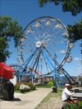 Image for Arnold's Park Ferris Wheel – Arnold's Park, IA