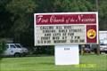 Image for First Church - Brandon, FL