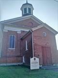 Image for Vittoria Baptist Church - Vittoria, Ontario