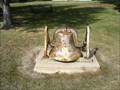 Image for Bell, St. Williams Catholic Church, Aurora, South Dakota