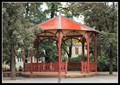 Image for Gazebo in Smetana Park - Prostejov, Czech republic