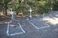 Image for Jose F.  & Rosa R. Livas -- Big A Cemetery, Rowlett TX