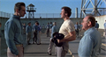 "Image for Alcatraz Exercise Yard - ""Escape From Alcatraz"""