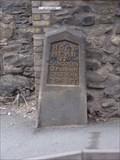 Image for A5 Milestone (Holyhead 77), Llangollen, Denbighshire, Wales
