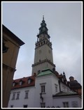 Image for Look-Out Tower (Jasna Góra Monastery) - Czestochowa, Poland