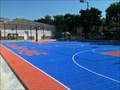 Image for Woodbridge School Basketball Court - Irvine, CA