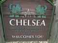 Image for Chelsea - Oklahoma, USA