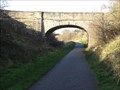 Image for Arch Accommodation Bridge Over Spen Valley Greenway - Oakenshaw, UK