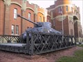 Image for Sherman M4A2E8 Tank - Calgary, Alberta