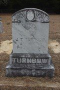 Image for J.T. Turnbow - Turnbow Cemetery - Erath County, TX