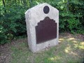 Image for 10th US Infantry - US Regulars Tablet - Gettysburg National Military Park Historic District - Gettysburg, PA