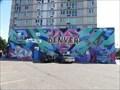 Image for Love This City (RiNo area) - Denver, CO, USA