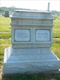 Image for Stephen and Maria Ogden - Lebo, Ks.