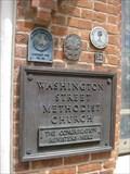 Image for 139 - Washington Street UM Church - Columbia, SC