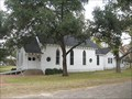 Image for Church of the Epiphany - Calvert Historic District - Calvert, TX