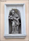 Image for St. John of Nepomuk / Sv. Jan Nepomucký (Prague - Malá Strana)