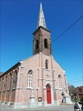 Image for L'église Saint-Ghislain - Molenbaix, Belgium