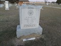 Image for Tempie Findley - Hennepin Cemetery - Hennepin, OK