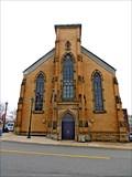 Image for Shaarei Zedek Synagogue - St. John, NB
