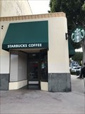 Image for Starbucks - Greenleaf - Whittier, CA