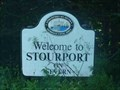 Image for Stourport-on-Severn, Worcestershire, England
