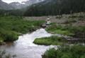 Image for Halfmoon Creek Crossing - Leadville, CO