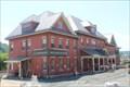 Image for St. Johnsbury Depot - St. Johnsbury, VT