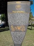 Image for Praça da República - Monopoly Portugal Euros - Porto, Portugal