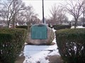 Image for Ferndale WWI Memorial - Ferndale, Michigan