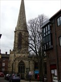 Image for York St Mary - Anglican Church - York, Great Britain