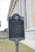 Image for FIRST -- Seat of Tom Green County, San Angelo TX