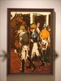 Image for New Orleans, LA - Julia Street Gallery Row (Gallery Bienvenu)