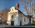 Image for Kostel Sv. Jirí / Church of St. George - Panenský Týnec (Central Bohemia)