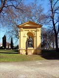 Image for Charles IV - Prague, CZ