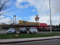 Image for Carl's Jr - Black Oak - Paso Robles, CA
