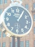 Image for Shinona Clock - Detroit, Michigan