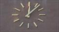Image for Church Clock - Stadtkirche - Pforzheim, Germany, BW
