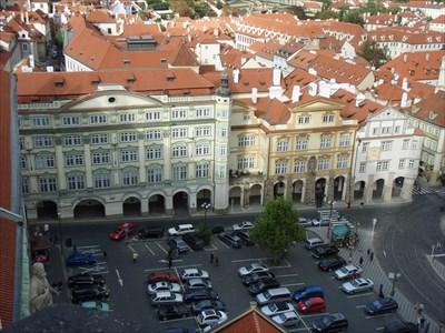 Palác Smirických, Praha – Malá Strana