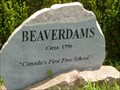 Image for FIRST Free School in Canada - Beaverdams