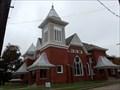 Image for First United Methodist Church - Marlin, TX