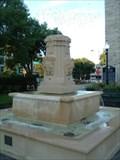Image for Acklie Fountain - Lincoln, Nebraska