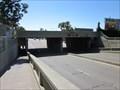Image for The Alameda Train Bridge - San Jose, CA