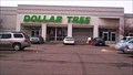 Image for Dollar Tree, US-24, Monroe, Michigan - South of Detroit