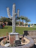 Image for Spirit of the Saguaro - Fountain Hills, Arizona