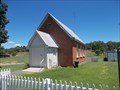 Image for St. Andrew's Faith Community Church - Bendemeer, NSW