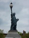 Image for Statue de la Liberte - Poitiers,France