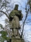 Image for St. John of Nepomuk // sv. Jan Nepomucký - Zleby, Czech Republic