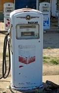 Image for Chevron Pump - Nara Visa, NM