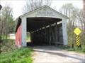 Image for Melcher Covered Bridge - Parke County, Indiana
