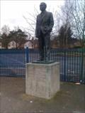 Image for Sir Alf Ramsey Statue - IPSWICH EDITION - Portman Road, Ipswich, Suffolk
